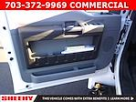 2022 F-650 Crew Cab DRW 4x2,  PJ's Truck Bodies Landscape Dump #GF04919 - photo 16