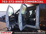 2022 F-650 Crew Cab DRW 4x2,  PJ's Truck Bodies Landscape Dump #GF04919 - photo 19