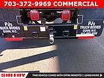 2022 F-650 Crew Cab DRW 4x2,  PJ's Truck Bodies Landscape Dump #GF04919 - photo 7