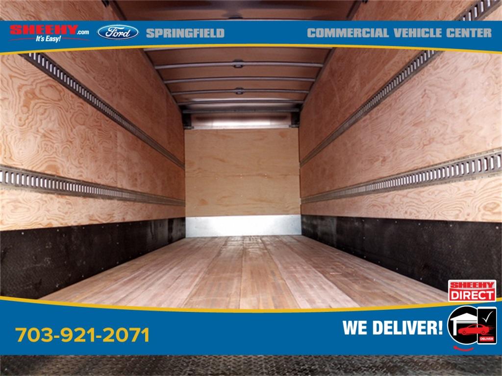 2021 Ford F-650 Regular Cab DRW 4x2, Morgan Gold Star Dry Freight #GF05448 - photo 14