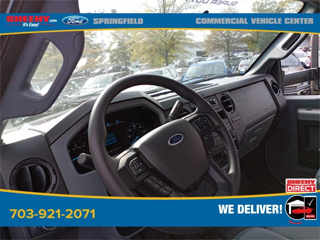 2021 Ford F-650 Regular Cab DRW 4x2, Morgan Gold Star Dry Freight #GF05448 - photo 20