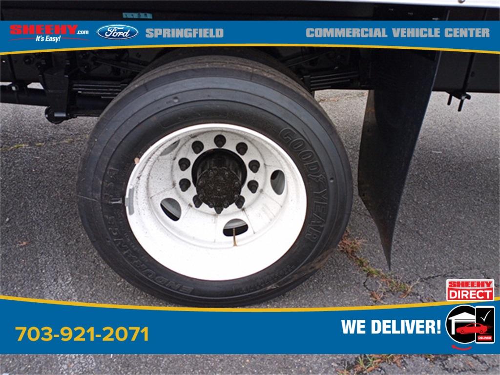 2021 Ford F-650 Regular Cab DRW 4x2, Morgan Gold Star Dry Freight #GF05448 - photo 37
