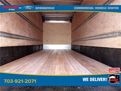 2021 Ford F-650 Regular Cab DRW 4x2, Morgan Gold Star Dry Freight #GF05448 - photo 11