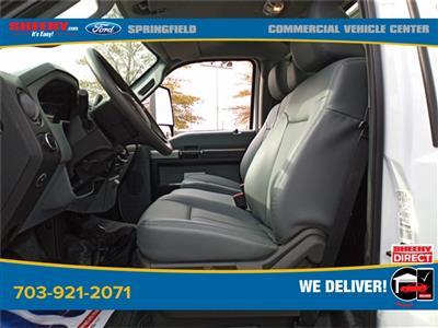 2021 Ford F-650 Regular Cab DRW 4x2, Morgan Gold Star Dry Freight #GF05448 - photo 21
