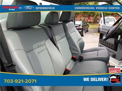 2021 Ford F-650 Regular Cab DRW 4x2, Morgan Gold Star Dry Freight #GF05448 - photo 23