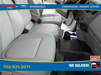 2021 Ford F-650 Regular Cab DRW 4x2, Morgan Gold Star Dry Freight #GF05448 - photo 24