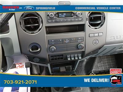 2021 Ford F-650 Regular Cab DRW 4x2, Morgan Gold Star Dry Freight #GF05448 - photo 26