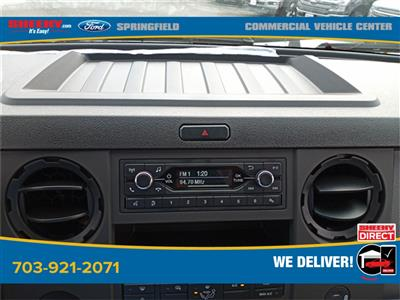 2021 Ford F-650 Regular Cab DRW 4x2, Morgan Gold Star Dry Freight #GF05448 - photo 27