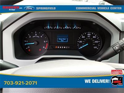 2021 Ford F-650 Regular Cab DRW 4x2, Morgan Gold Star Dry Freight #GF05448 - photo 29