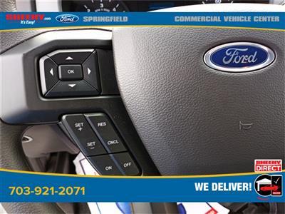 2021 Ford F-650 Regular Cab DRW 4x2, Morgan Gold Star Dry Freight #GF05448 - photo 32
