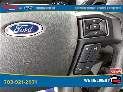 2021 Ford F-650 Regular Cab DRW 4x2, Morgan Gold Star Dry Freight #GF05448 - photo 33