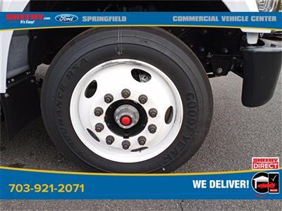 2021 Ford F-650 Regular Cab DRW 4x2, Morgan Gold Star Dry Freight #GF05448 - photo 35