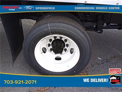 2021 Ford F-650 Regular Cab DRW 4x2, Morgan Gold Star Dry Freight #GF05448 - photo 36