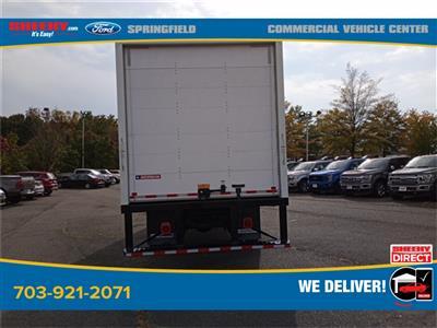2021 Ford F-650 Regular Cab DRW 4x2, Morgan Gold Star Dry Freight #GF05448 - photo 6
