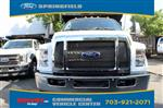 2019 F-650 Regular Cab DRW 4x2,  Godwin 300T Dump Body #GF06196 - photo 3