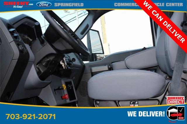 2019 F-750 Regular Cab DRW 4x2,  PJ's Stake Bed #GF06220 - photo 15