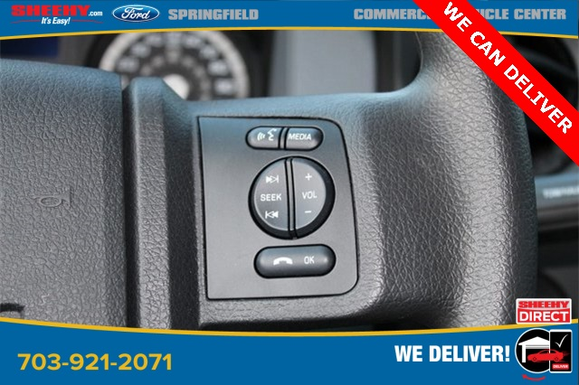 2019 F-750 Regular Cab DRW 4x2,  PJ's Stake Bed #GF06220 - photo 18