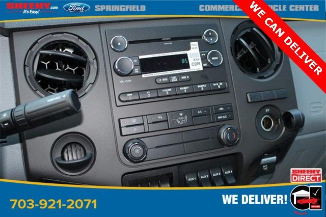 2019 F-750 Regular Cab DRW 4x2,  PJ's Stake Bed #GF06220 - photo 21
