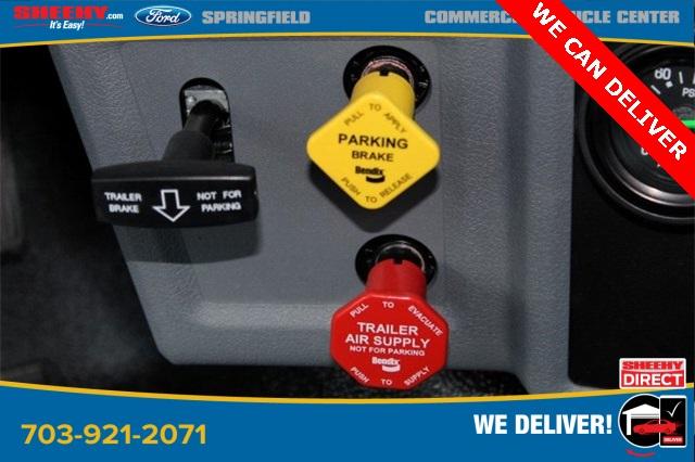 2019 F-750 Regular Cab DRW 4x2,  PJ's Stake Bed #GF06220 - photo 24