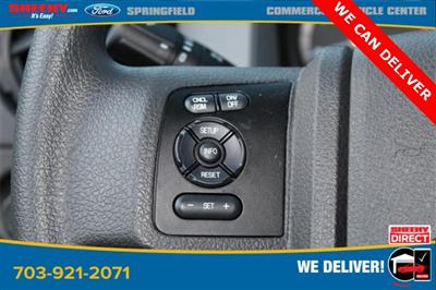 2019 F-750 Regular Cab DRW 4x2,  PJ's Stake Bed #GF06220 - photo 19