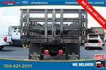 2019 Ford F-750 Regular Cab DRW 4x2, PJ's Stake Bed #GF06220 - photo 5