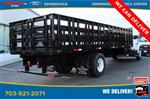 2019 F-750 Regular Cab DRW 4x2,  PJ's Stake Bed #GF06220 - photo 1