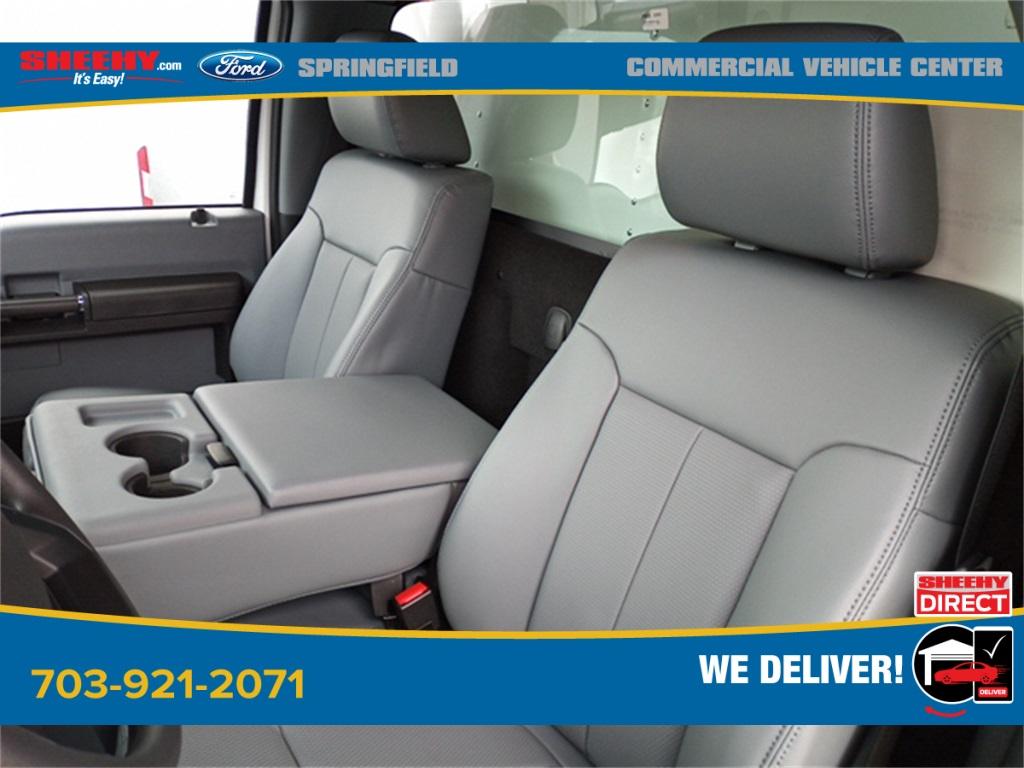 2021 Ford F-750 Regular Cab DRW 4x2, Morgan Gold Star Dry Freight #GF06356 - photo 24