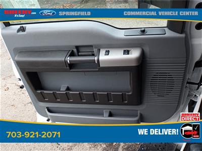2021 Ford F-750 Regular Cab DRW 4x2, Morgan Gold Star Dry Freight #GF06356 - photo 18