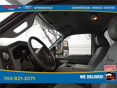 2021 Ford F-750 Regular Cab DRW 4x2, Morgan Gold Star Dry Freight #GF06356 - photo 20