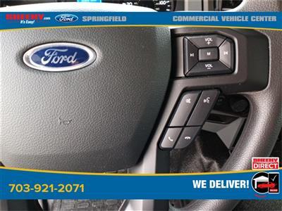 2021 Ford F-750 Regular Cab DRW 4x2, Morgan Gold Star Dry Freight #GF06356 - photo 34