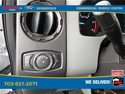 2021 Ford F-750 Regular Cab DRW 4x2, Morgan Gold Star Dry Freight #GF06356 - photo 35