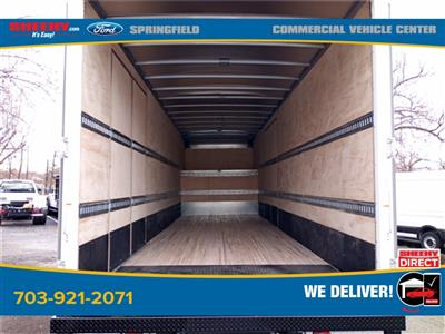 2021 Ford F-750 Regular Cab DRW 4x2, Morgan Gold Star Dry Freight #GF06356 - photo 7