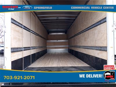 2021 Ford F-750 Regular Cab DRW 4x2, Morgan Gold Star Dry Freight #GF06356 - photo 8