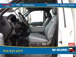 2021 Ford F-750 Regular Cab DRW 4x2, Morgan Gold Star Dry Freight #GF06356 - photo 22
