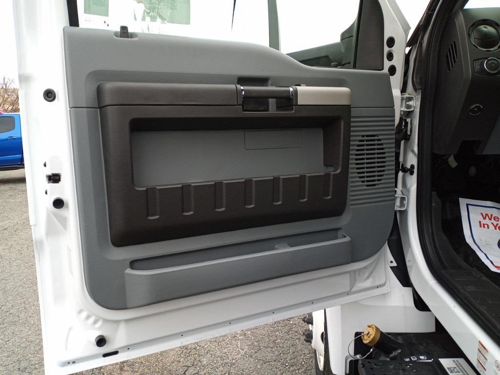 2021 Ford F-650 Regular Cab DRW 4x2, Morgan Dry Freight #GF06758 - photo 19