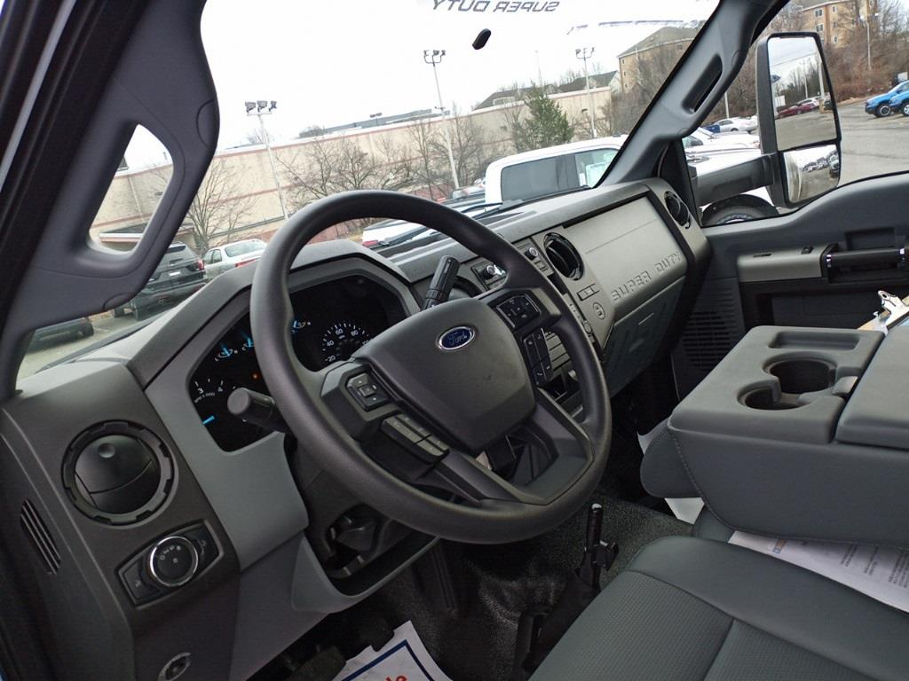 2021 Ford F-650 Regular Cab DRW 4x2, Morgan Dry Freight #GF06758 - photo 20