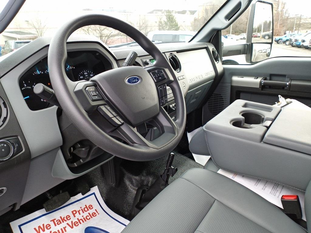 2021 Ford F-650 Regular Cab DRW 4x2, Morgan Dry Freight #GF06758 - photo 21