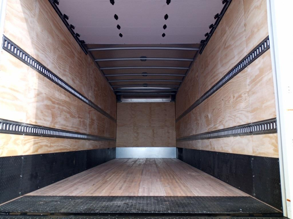 2021 Ford F-650 Regular Cab DRW 4x2, Morgan Dry Freight #GF06758 - photo 8