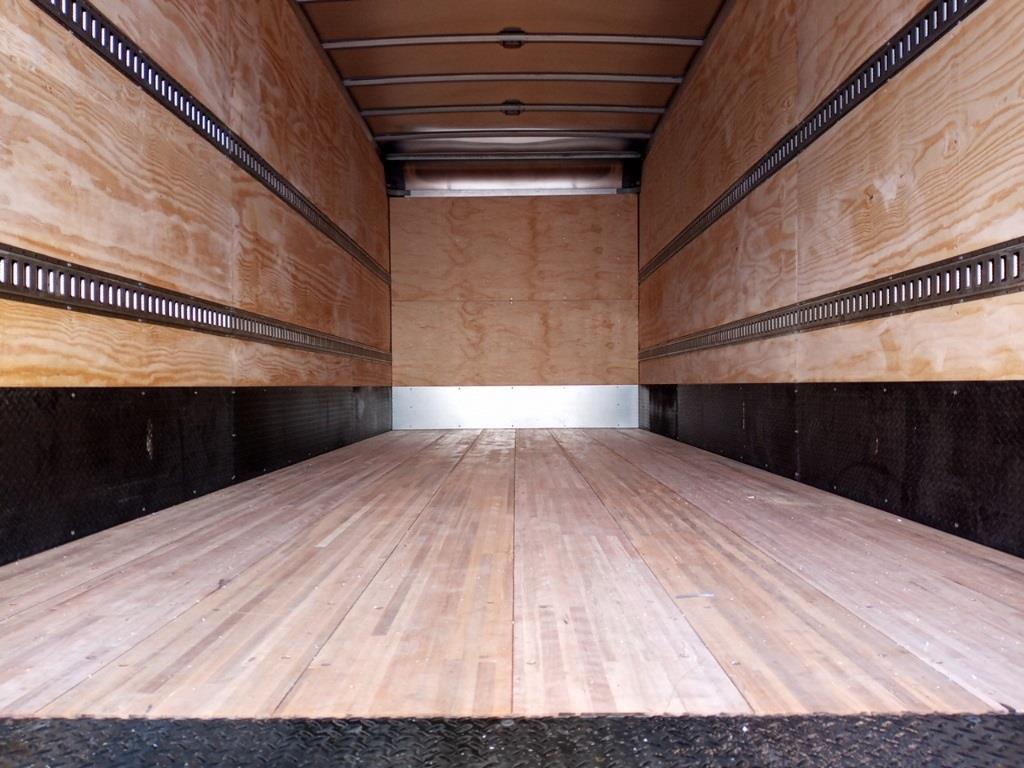 2021 Ford F-650 Regular Cab DRW 4x2, Morgan Dry Freight #GF06758 - photo 9