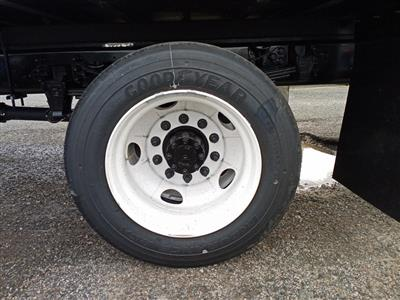 2021 Ford F-650 Regular Cab DRW 4x2, Morgan Dry Freight #GF06758 - photo 13