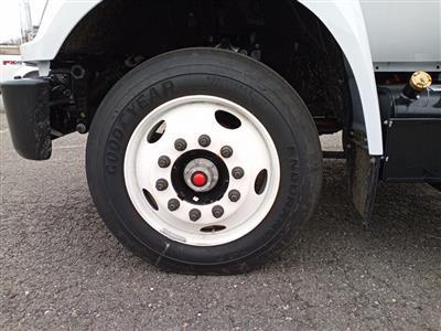 2021 Ford F-650 Regular Cab DRW 4x2, Morgan Dry Freight #GF06758 - photo 14