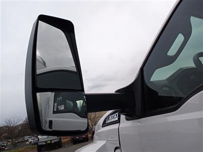 2021 Ford F-650 Regular Cab DRW 4x2, Morgan Dry Freight #GF06758 - photo 17