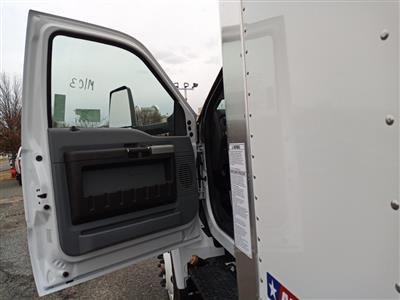2021 Ford F-650 Regular Cab DRW 4x2, Morgan Dry Freight #GF06758 - photo 18
