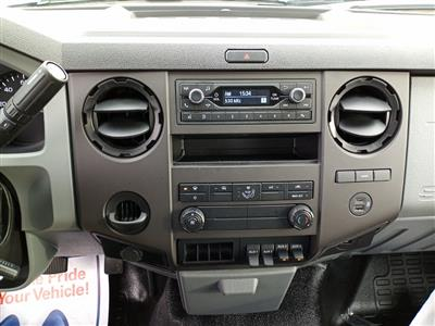 2021 Ford F-650 Regular Cab DRW 4x2, Morgan Dry Freight #GF06758 - photo 26