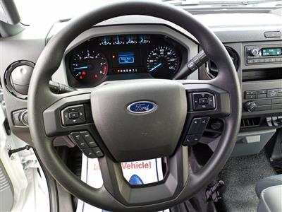 2021 Ford F-650 Regular Cab DRW 4x2, Morgan Dry Freight #GF06758 - photo 29