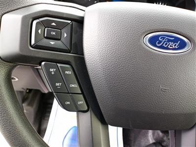 2021 Ford F-650 Regular Cab DRW 4x2, Morgan Dry Freight #GF06758 - photo 30