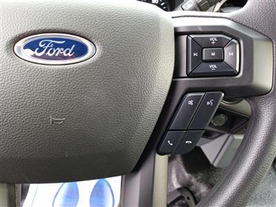 2021 Ford F-650 Regular Cab DRW 4x2, Morgan Dry Freight #GF06758 - photo 31