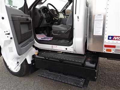 2021 Ford F-650 Regular Cab DRW 4x2, Morgan Dry Freight #GF06758 - photo 33