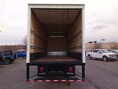 2021 Ford F-650 Regular Cab DRW 4x2, Morgan Dry Freight #GF06758 - photo 7