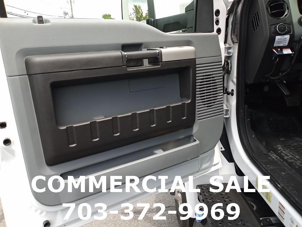 2021 Ford F-750 Regular Cab DRW 4x2, Godwin Dump Body #GF07682 - photo 13